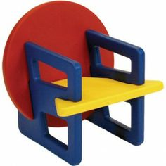 Puzzle Chair, #chair #kid_chair, David Jones