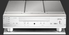 Burmester - Audiosystems Made in Germany