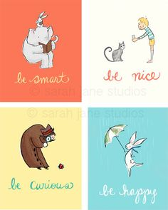 Motivational Posters For Kids