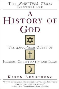 This book, A History of God, is an earlier work from 1993 that made a splash at the time and continues to be a major work in the field. I think it is equally fascinating for believers and non-believers and reveals a richness and subtlety to faith traditions that I had not previously experienced.- Paul O, Scholarly Communication Librarian.