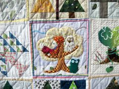 International Quilt Festival jigsaw puzzle in Handmade puzzles on TheJigsawPuzzles.com