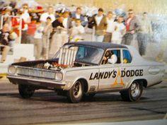 Dick Landy
