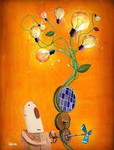– Ecology Energy