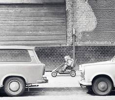 Fotografien aus drei Jahrzehnten: Dieser Bildband zeigt den Alltag der DDR - ohne Propaganda