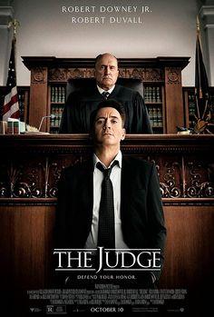 el juez pelicula -