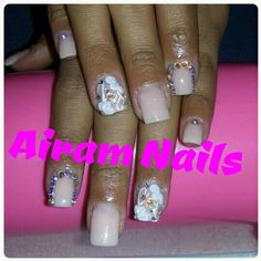 Nude/3D/AiramNails