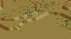 Procedural Generation — Simcity 2000 (1994)Reticulating Splines SimCity is...