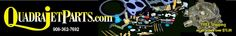 Carter Thermo-Quad Carburetor Jets - QuadrajetParts.com