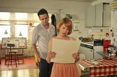 Take This Waltz (2011) by Sarah Polley, with Michelle Williams