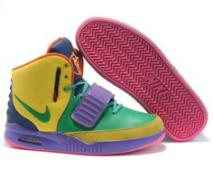save off fe3e7 53950 Air Yeezy II. Colors make it look chewable. Discount Nike Shoes, Nike Shoes