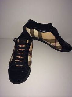 Burberry woman's trainer