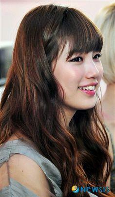 bae suzy  miss a  dream high kpop idol k-pop