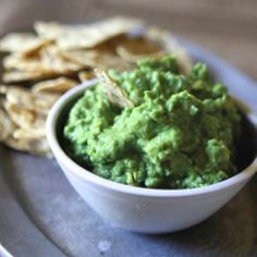 This is a simple game-changing tip on how to store guacamole and keep it green. No more brown guacamole for you! Guacamole, Snack Recipes, Snacks, Santa Barbara, Avocado, Good Food, California, Fresh, It's Easy