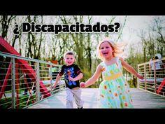 Video de Motivacion: Discapacitados Una Historia Motivadora Para Reflexionar