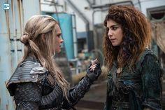 """The 100 - Red Sky at Morning - Review: """"Win some, lose some"""""""