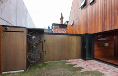 Galeria - House House / Andrew Maynard Architects - 23