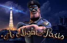 A Night In Paris Slot — Free Slot Machine Game by Betsoft Gaming Free Slot Games, Free Slots, Slot Machine, Online Games, Games To Play, Paris, Night, Movie Posters, Consideration