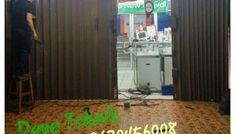 Jasa servis rolling door dan folding gate murah jakarta