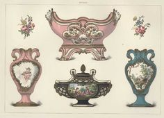 Extensive development in the manufacture of Sevres necessitated larger premises. Description from pinterest.com. I searched for this on bing.com/images