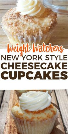 Summary: When I make these, people just RAVE about them!The crumbled graham crackers sprinkled on top add Summary: When I make these, people just RAVE about them!The crumbled graham crackers sprinkled on top add Weight Watchers Cheesecake, Weight Watchers Cake, Weight Watchers Desserts, Weight Watchers Points Plus, Weigh Watchers, Snickers Cheesecake, Cheesecake Cupcakes, Cheesecake Recipes, Ww Desserts