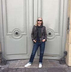 Beautiful day for walking around Paris. Need a sit down now, though #thatismyage