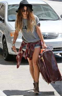 What Vanessa Hudgens Wore: Outfits That Have Zac Efron Living in - Betches Love This