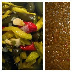 Fermented Hot Sauce – The 2012 Version  by Well Preserved, via Flickr