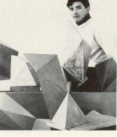 Carlos Rojas, pintor, escultor - Carlos Rojas