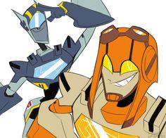 transformers animated | Tumblr
