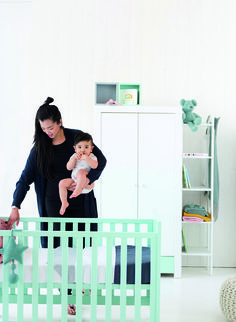 Baby Commode Prenatal.Prenatal Alles Voor Het Slapen Van Jouw Baby Online Kopen