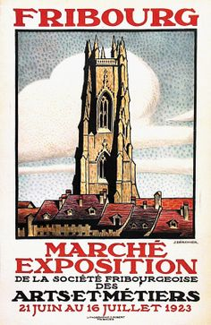Fribourg / Freiburg Bercier