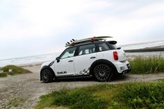 "Superturismo LM 17"" on Mini Cooper S Countryman All4 by Duell AG from Japan #OZRACING #RACING #SUPERTURISMO #RIM #WHEEL"