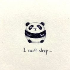 I can't sleep... . . #drawing #doodle #doodling #sketch #sketchbook #colorpencil #coloredpencil #prismacolor #character #characterdesign #illustration #illustrationartists #art_we_inspire #worldofartists #cute #art_spotlight #그림 #드로잉 #낙서 #스케치 #색연필 #캐릭터 #일러스트레이 #panda #kawaii