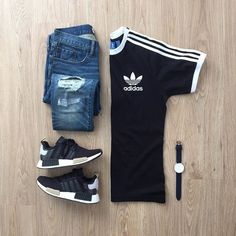 Here is Outfit Grid Gallery for you. Outfit Grid outfit grid fall casual ii on dribbble. Outfit Grid outfit grid summer cool in Tomboy Fashion, Streetwear Fashion, Fashion Outfits, Mens Fashion, Teen Boy Fashion, Adidas Fashion, Style Fashion, Fashion Ideas, Hype Clothing