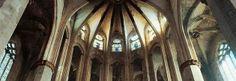 #306 ❘ Santa Maria del Mar, Barcelona ❘ 1383