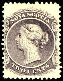 Postage stamps and postal history of Nova Scotia - Wikipedia, the free encyclopedia