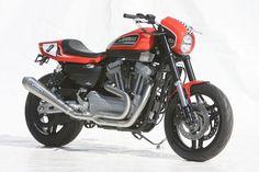 XR1200 Thunderbike Custom