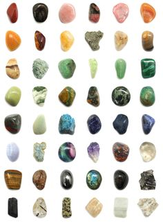 The Crystal Quiz: What Each Stone Means For Your Emotions - The Chalkboard