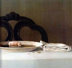 Michael Sowa, Max Ernst, You Draw, Surreal Art, Figure Painting, Contemporary Artists, Art History, Illustrators, Cool Art