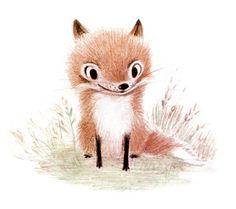 Les douces illustrations de Sydney Hanson - Plumetis Magazine