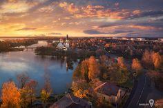 Sestroretsk, Russian Federation By Ivan Smelov
