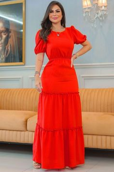 Plus Size Maxi Dresses, Modest Dresses, Modest Outfits, Casual Dresses, Short Sleeve Dresses, Dresses With Sleeves, Indian Fashion Dresses, Abaya Fashion, Modest Fashion