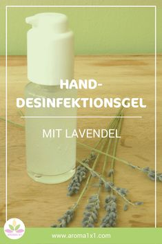 Hand-Desinfektionsgel selbermachen You can easily make this DIY hand disinfection gel yourself. Disinfect essential oils and some vodka – Aloe vera and almond oil care for the skin. Aloe Vera, Vodka, Beauty Care, Diy Beauty, Beauty Tips, Beauty Hacks, Face Beauty, Beauty Ideas, Beauty Secrets