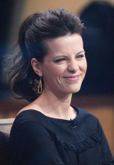 Kate Beckinsale — such a cutie :)