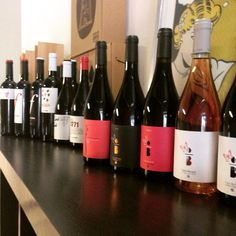 Etiquetas para bodegas de vino de la comunidad valenciana