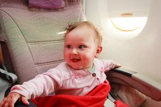 Tips for flying with a baby! blog.rightstart.com