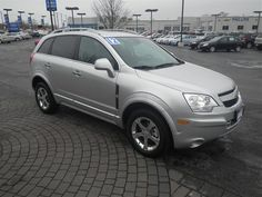Phillips Chevrolet has Illinois' largest Chevy inventory as well as a huge selection of used vehicles. Visit our dealerships in Frankfort, IL & Lansing, IL. Chevrolet Captiva Sport, Chicago, New And Used Cars, Car Ins, Chevy, Vehicles, Vehicle