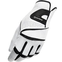 2015 TaylorMade Stratus Sport Leather Mens Golf Gloves Left Hand XL