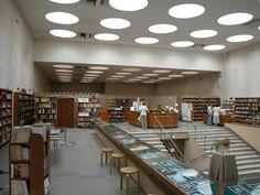 Gallery of Alvar Aalto's Restored Viipuri Library Wins 2014 Modernism Prize - 14
