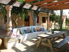 Andalucia, cornil de la Frontera -  prachtige plek aan de kust -familie suites/ cottages met grote tuin er omheen - kok op locatie - Paraiso Perdido, Spanje